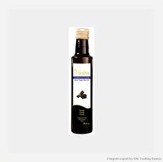 Spaanse Olijfolie met vanille aroma - OLÉ TRADING