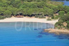 Plage de Pinarello - Plages Corse - My Corsica