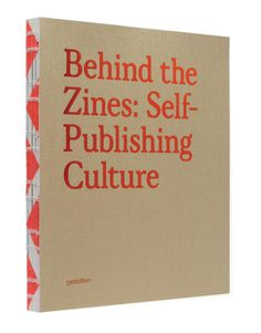 Behind The Zines~ useful stuff