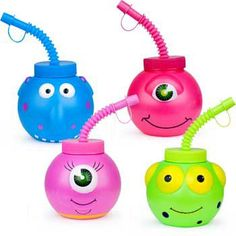 Find Monster Sipper Cup (each) and other All Parties party supplies. The most popular party Supplies and Decorations, all available at wholesale prices!
