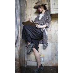 robe-tunique Nella in Cullen par Magnolia Pearl chez boho-chic clothing