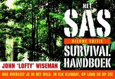 Het SAS survival handboek - John Lofty Wiseman
