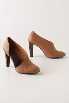 Sashay Heels-Anthropologie.com $198