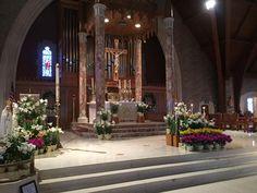 St. Theresa Church 5301 Main Street Trumbull CT