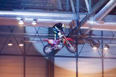 Freestyle Show photo ©EmanueleCiccomartino