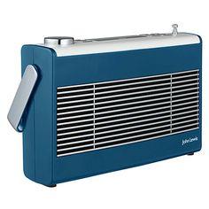Buy John Lewis Aston DAB/FM Radio Online at johnlewis.com