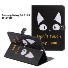 """Fashion PU Leather Case cover For Samsung Galaxy Tab S2 9.7"""" T810 T815 SM-T810 tablet covers+ screen protector KF469A. Yesterday's price: US $14.69 (12.00 EUR). Today's price: US $10.87 (8.83 EUR). Discount: 26%."""