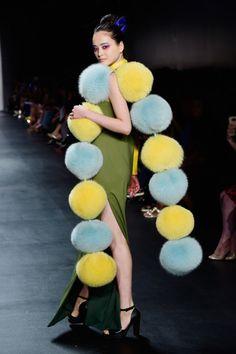 Georgine - New York Fashion Week / Spring 2016