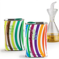 Antico Frantoio Muraglia Extra Virgin Olive Oil Tin http://bonastyle.com/2013/12/10/holiday-gift-guide-the-fashionable-foodie/