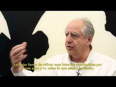 William Kentridge: How we make sense of the world - YouTube