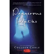Dangerous Depths - By: Colleen Coble  Love these books.