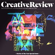 Creative Review - January