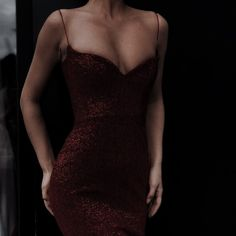 Aesthetic Women, Classy Aesthetic, Aesthetic Clothes, Dress Outfits, Cute Outfits, Fashion Outfits, Womens Fashion, Pretty Dresses, Beautiful Dresses