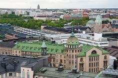 Helsinki, Finlanda -- Learn more about the city and how to get there with minimum costs: http://travelclub.bestcj.ro/2012/06/helsinki-finlanda-let-me-enterbrain-you/#