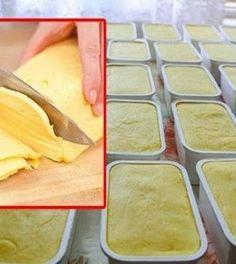 olcsó és egészséges sajt házilag