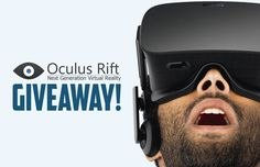 @beetheswarm is giving you a chance to #win a FREE Oculus Rift! End Date: 08/01/2016, Contest Eligibility:WW