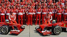 Scuderia Ferrari F1 Team | ourimgs.com - The Hippest Galleries!