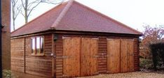Shed, Outdoor Structures, Barns, Sheds
