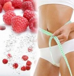 What Do Raspberry Ketones Do To Promote Weight Loss?