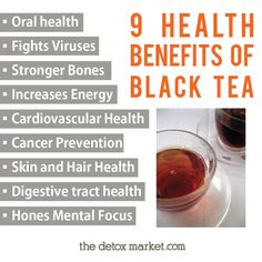 I've replaced my daily coffee habit with a black tea habit. I know coffee has its benefits, but tea just always felt healthier for me.  Maybe it's psychological