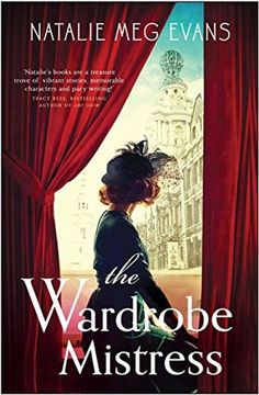 Coming February 2017 - From the award-winning author of The Dress Thief comes a love story set in the glittering world of London theatre. Perfect for fans of Lucinda Riley and Kathleen Tessaro. War has been over more than a year but rationing and shortages persist. The worst winter in two-hundred years is just around the corner. London desperately needs an injection of cheer and colour, and the