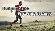 health is wealth and to stay fit. we should have to run for 1m in a day. Running is a key to weight loss