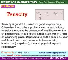 Handwriting Personality, Handwriting Styles, Handwriting Analysis, Writing Tips, Hand Writing, Palmistry, Human Behavior, Free Tips, Decoding