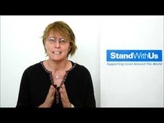 Terror attack survivor Kay Wilson on the current wave of stabbings in Israel - 11.2.15 (6 minutes)