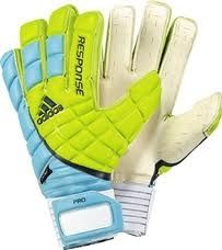 My favourite goalkeeper gloves