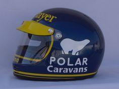 ronnie peterson   Ronnie Peterson Casco