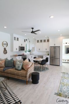 410 best open floor plan decorating ideas   house design