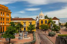 Cartagena is Colombia's Caribbean jewel and one of Latin America's favorite cruise and vacation destinations.