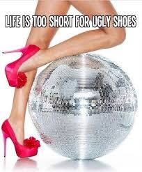 048ef1348d90 Image result for sexy shoe quotes Disco Night