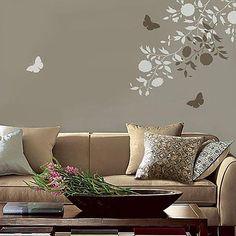 I so love butterflies..
