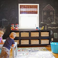 Organize Children Room Design, Pictures, Remodel, Decor and Ideas - page 3
