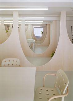 Bureaux de Nendo - Journal du Design