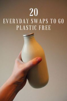 Switch up the plastic: simple swaps – Hannah Outside – Eco-friendly swaps Zero Waste, Reduce Waste, Reduce Reuse Recycle, Ways To Recycle, Repurpose, Planners, Eco Friendly House, Green Life, Sustainable Living