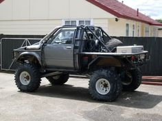 *Official* Toyota Flatbed Thread - Page 18 - Pirate4x4.Com : 4x4 and Off-Road Forum