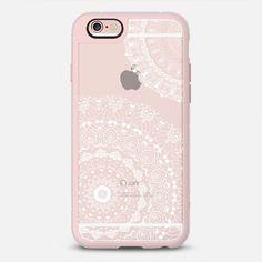 NEPTUNS LACE by Monika Strigel iPhone 6 case by Monika Strigel | Casetify