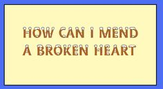 BrokenHeartTwo