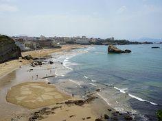 Rochure, Biarritz, France