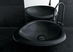 Washbasin by Mastella Design