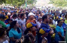 Venezuela: Hacen llamado a tirarse a la calle para defender la democracia