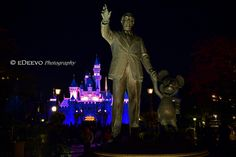 """Walt & Mickey"""