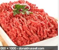 Mince for bolognese