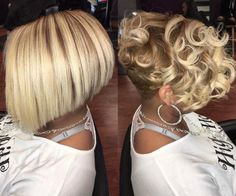 Many people neglect their hair. Perhaps it is because of a lack of knowledge and confidence, about properly maintaining their hair. In the article below, you will be present with excellent advice that shows you how to properly manage your hair. My Hairstyle, Pretty Hairstyles, Bob Hairstyles, Pixie Haircuts, Rockabilly Hairstyle, Love Hair, Great Hair, Gorgeous Hair, Awesome Hair