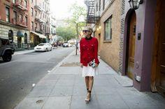 Damsel in Dior | 1 Jacket 3 Ways