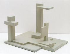 escultura neoplasticista - Buscar con Google