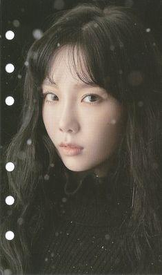 Taeyeon.