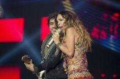 Belinda en los Kids Choice Awards Mexico 2012 - Show 15 HQ